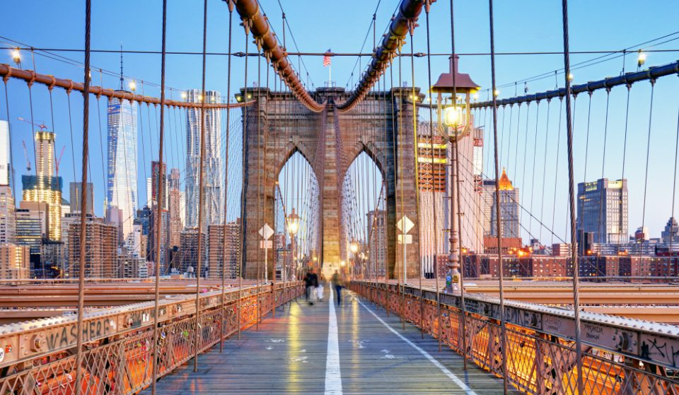 10 Interesting Things About Brooklyn Bridge You (Probably) Didn't Already Know