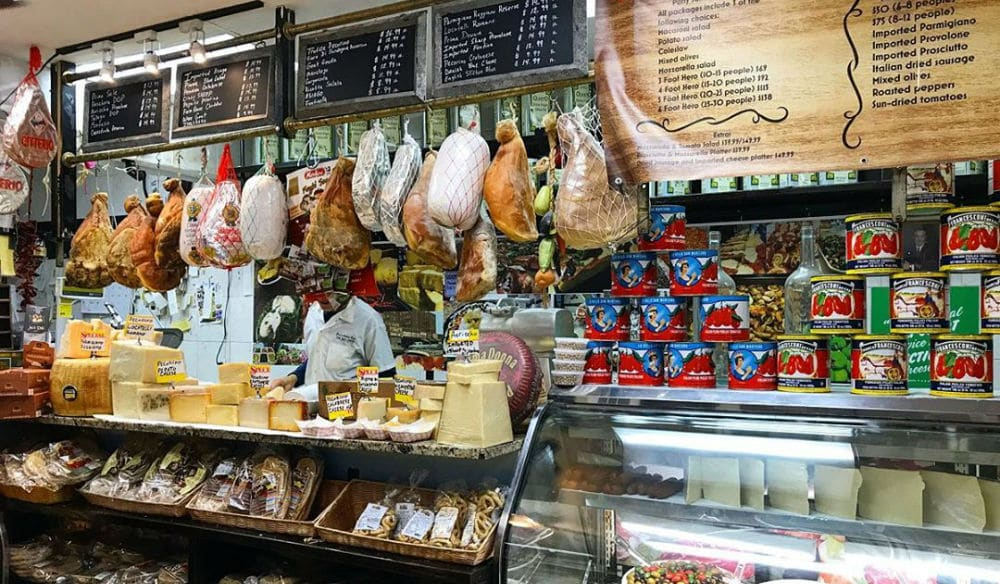 Where To Go And What To Do In The Little Italy Of The Bronx