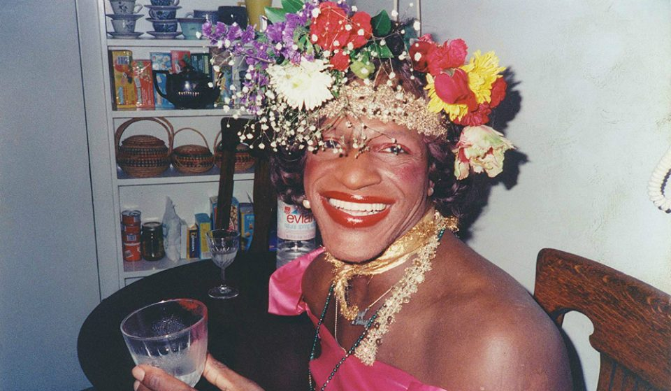 East River State Park Will Be Renamed In Honor Of LGBTQ Activist Marsha P. Johnson