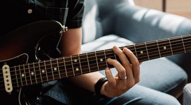 Fender Is Offering Free Online Guitar, Bass & Ukuele Lessons To Entertain You At Home