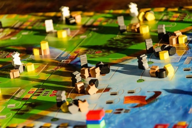 45 Entertaining Board Games And How To Play Them While You're Stuck Indoors