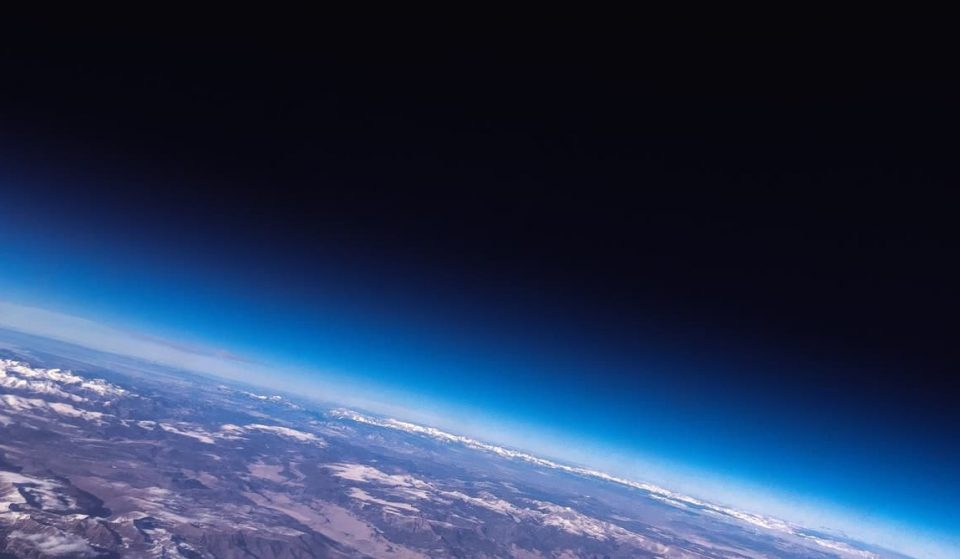 The Earth's Ozone Layer Appears To Be On The Mend, Study Shows