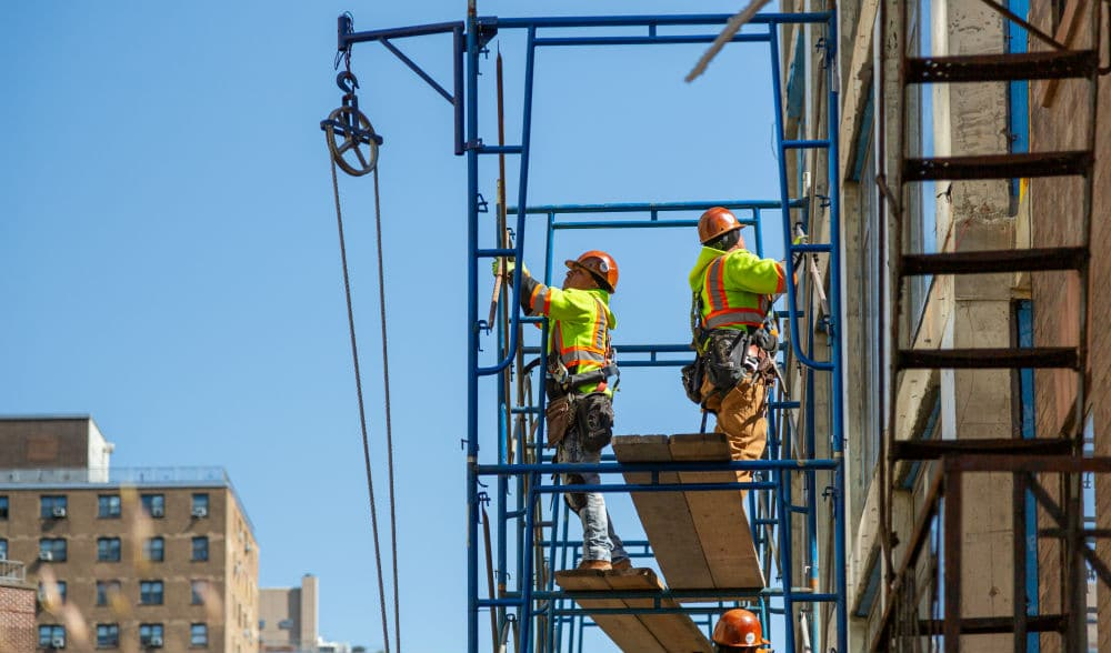All Non-Essential NYC Construction Is Now Banned