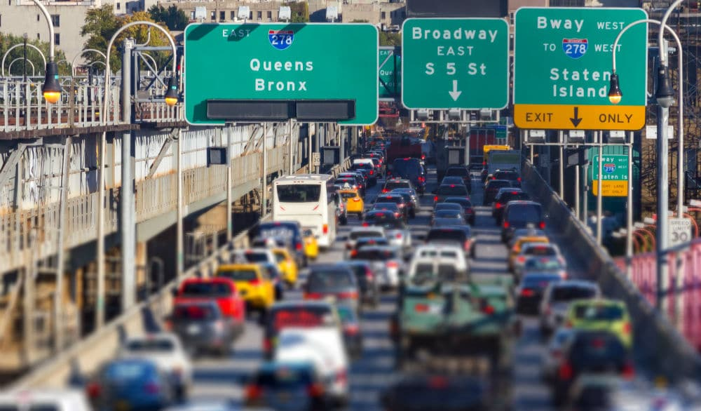 Air Pollution In NYC Has Decreased By 28% Compared To The Same Time Last Year