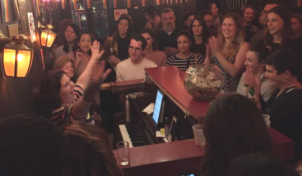 West Village Favorite Marie's Crisis Is Still Doing Live Stream Piano Sing-Alongs
