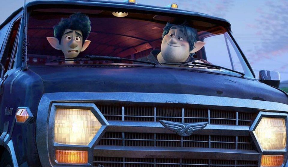 Pixar's 'Onward' Is Being Released Early Due To The Coronavirus Outbreak