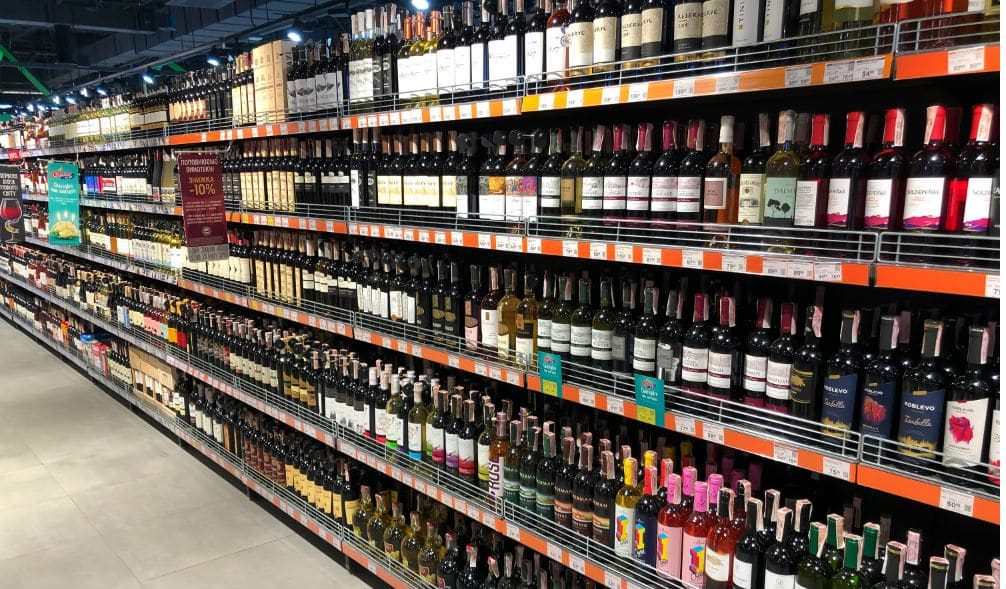 Don't Worry New Yorkers, Liquor Stores Have Been Deemed 'Essential'