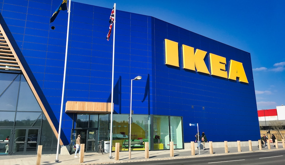 IKEA Closes All US Stores Until Further Notice
