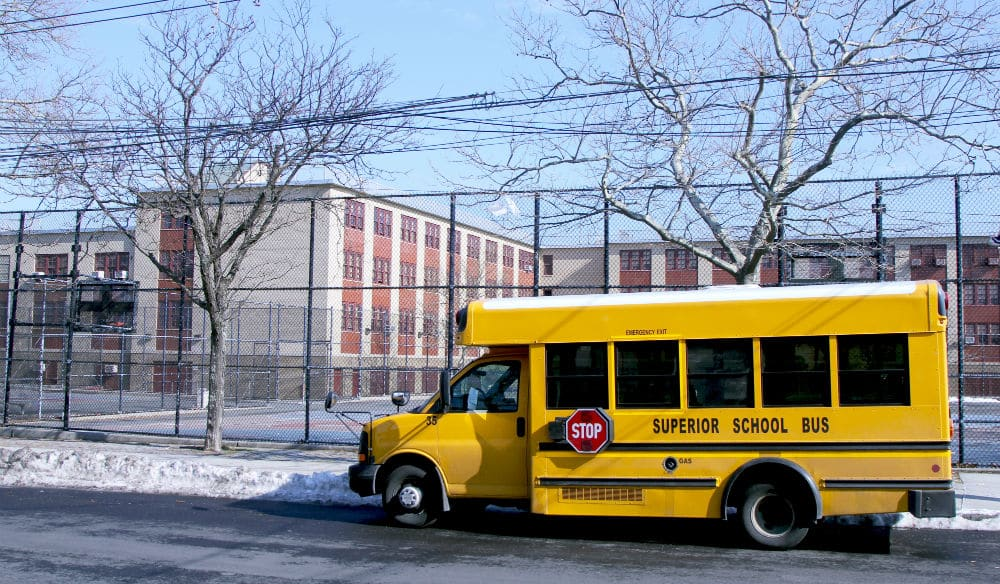 All NYC Schools Will Close Starting Tomorrow Through At Least April 20