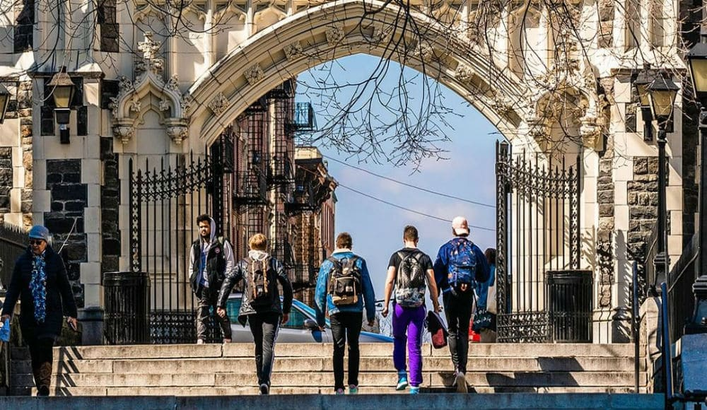 All CUNY And SUNY Colleges Will Switch To Online-Only Classes From March 19 Onward