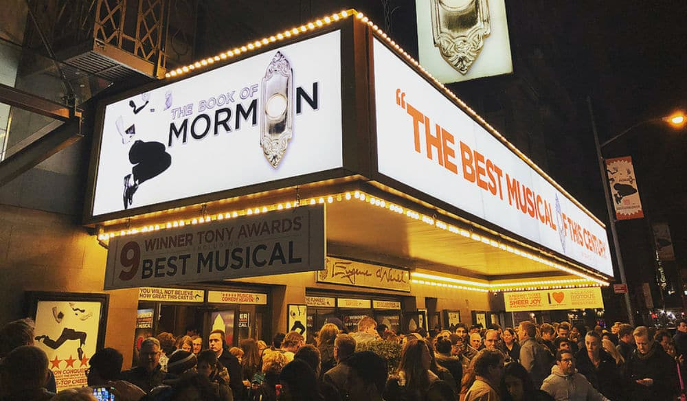 Here's Why Some Broadway Shows Just Dropped Ticket Prices To $50 Through March