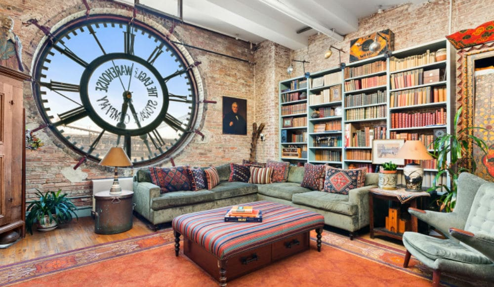 Your Next Apartment Can Be In A Clock Tower On Brooklyn's Waterfront