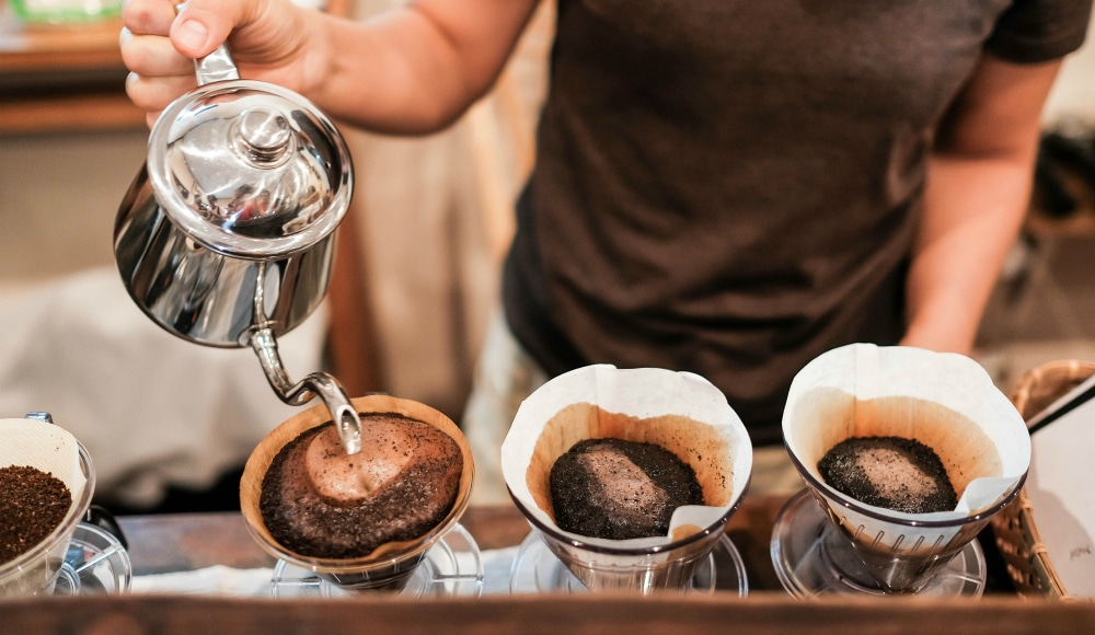 NYC's Coffee And Tea Festival Is Back This Month, Here's All The Tea