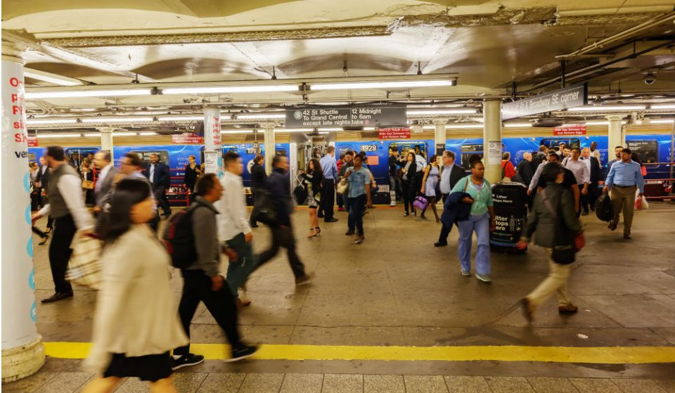 Here's What The MTA & NYC Officials Are Doing About Coronavirus