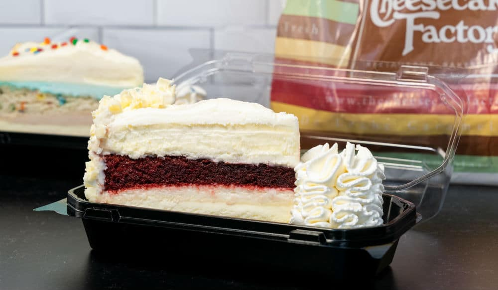 Queens Residents Can Get Free Cheesecake Factory Dessert & Delivery For All Of March