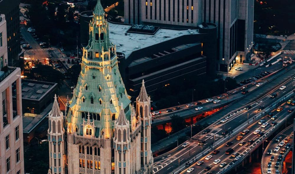 10 Of The Most Beautiful Buildings In NYC