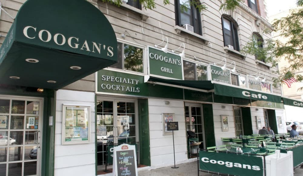 Longtime Washington Heights Favorite Coogan's Bar Is Permanently Closing