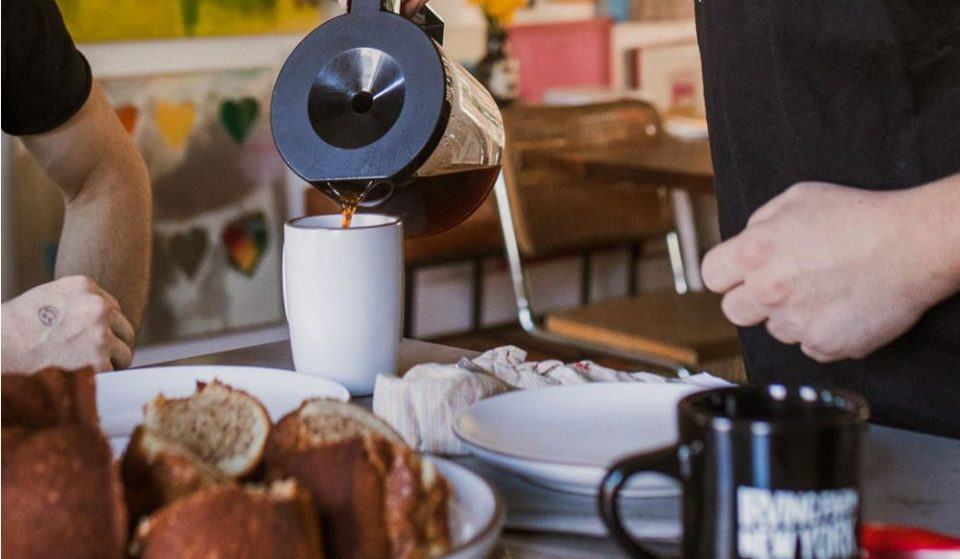 These 10 NYC Coffee Shops Are Delivering Beans & Grounds So You Make Your Favorite Java At Home