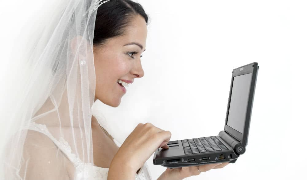 You Can Now Get Legally Married Via Video Conference In New York
