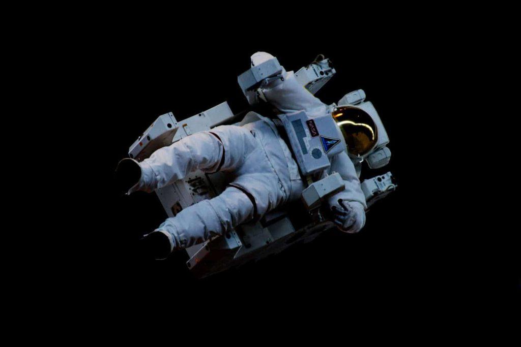 NASA's New 'NASA At Home' Website Basically Lets You Become An Astronaut