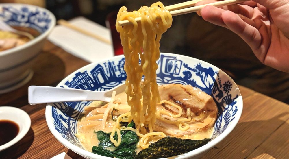 10 Spots Where You Can Get Ramen For Takeout Or Delivery In NYC