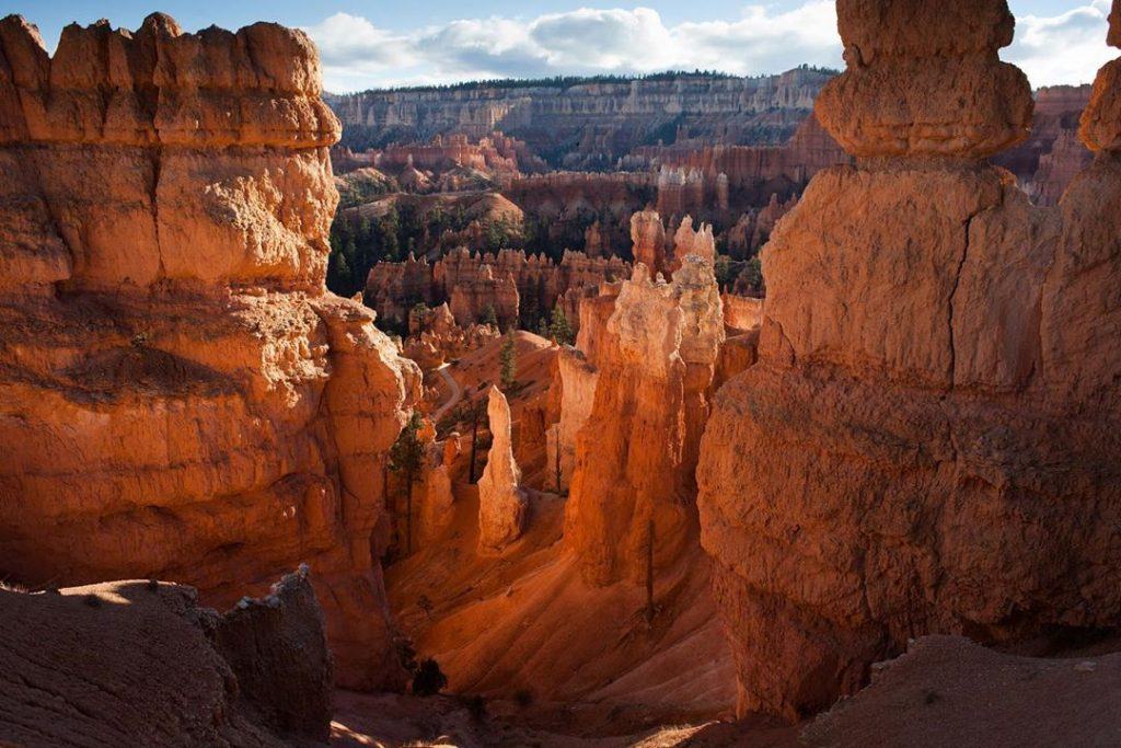 You Can Now Take Virtual Tours Of Our Breathtaking National Parks