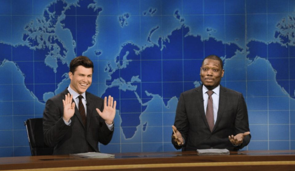 SNL Is Back This Saturday With A 'Remote' New Episode