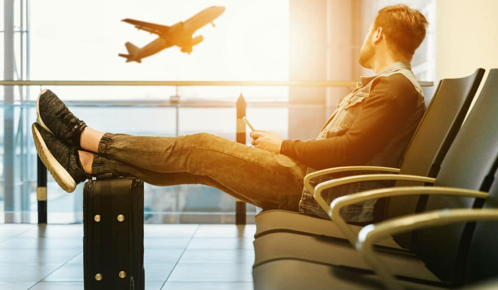Airlines Must Refund Cancelled Flight Tickets In Full, Says U.S. Department of Transportation