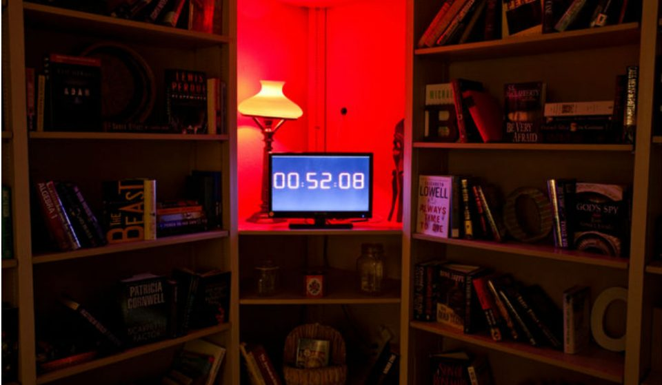 This Virtual Escape Room Is The Ultimate Cure For Quarantine Boredom