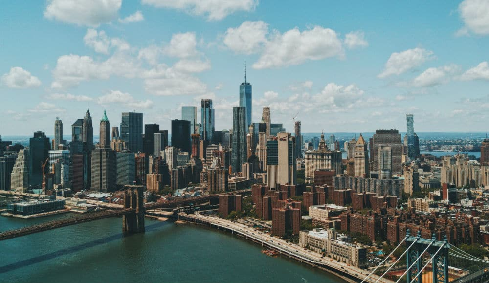 NYC Is Now The Only Region In The State That Is Still On 'PAUSE'