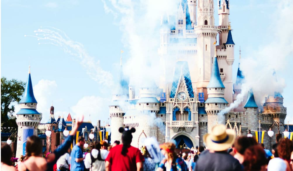 Disney World Has Opened Its Park Ticket Sales For July 1