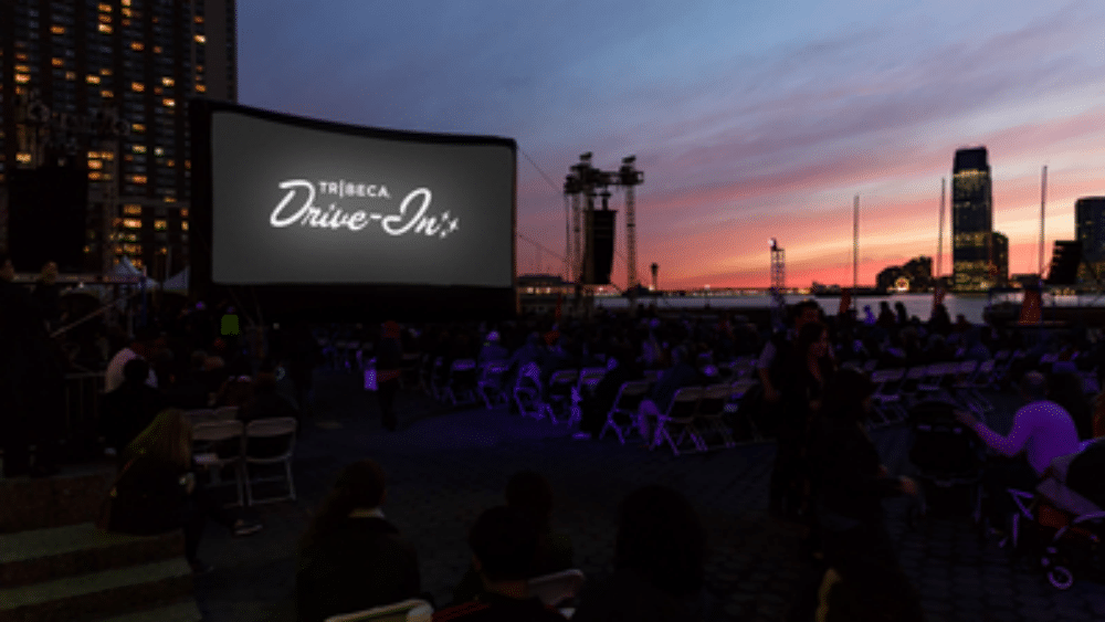An Amazing Drive-In Movie Series Is Coming To Cities Across The U.S. This Summer