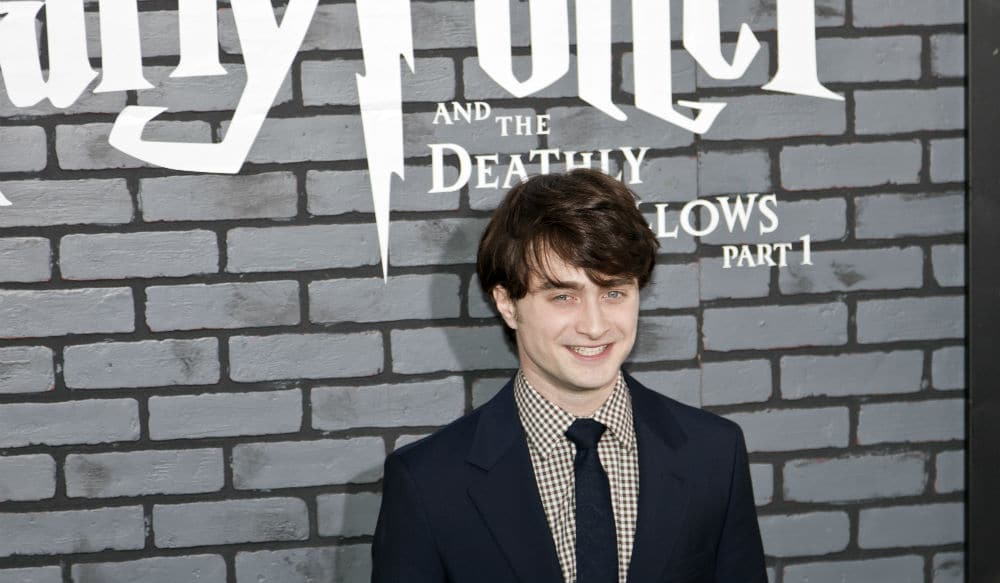 Daniel Radcliffe, David Beckham And More To Read First Harry Potter Book In Its Entirety