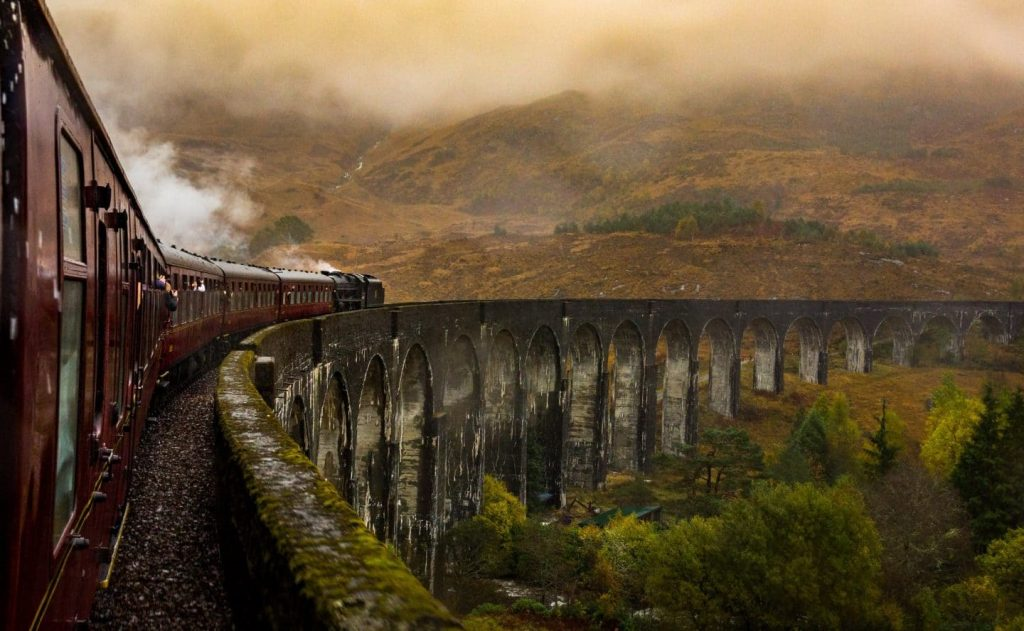 18 Spectacular Virtual Train Rides You Can Take Right Now
