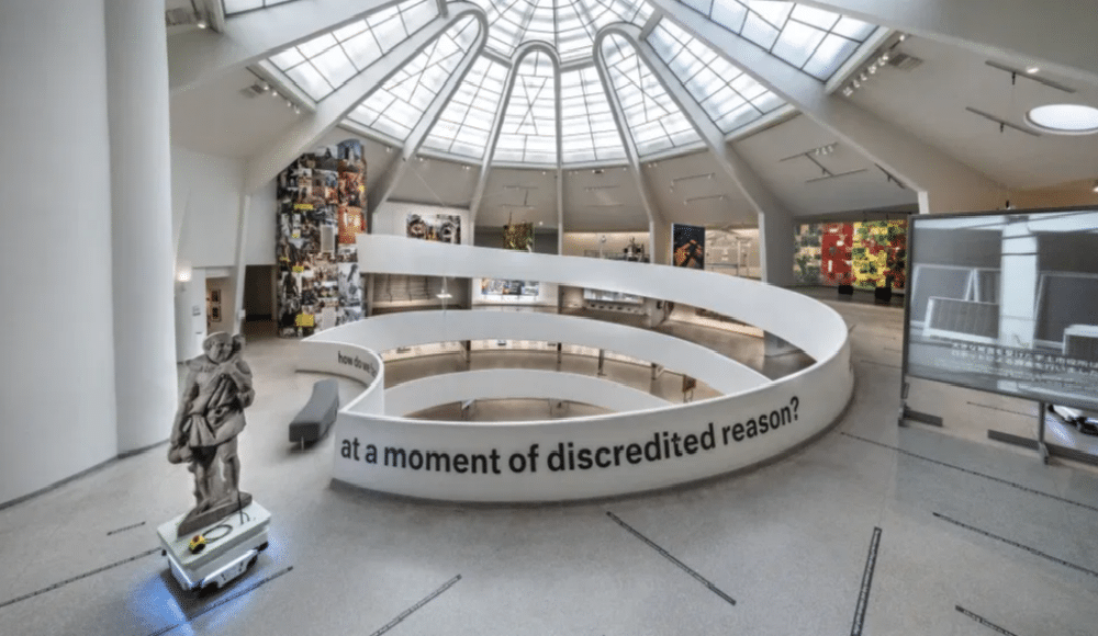 Here's How To View Over 1,700 Pieces Of The Guggenheim's Stunning Artwork For Free