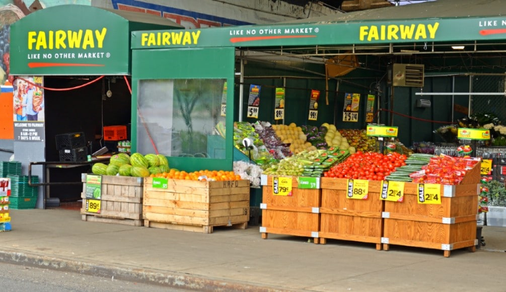 Fairway Plans To Close Harlem & Red Hook Locations Permanently