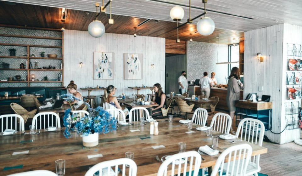 Indoor Dining In NYC Is On Track To Begin July 6