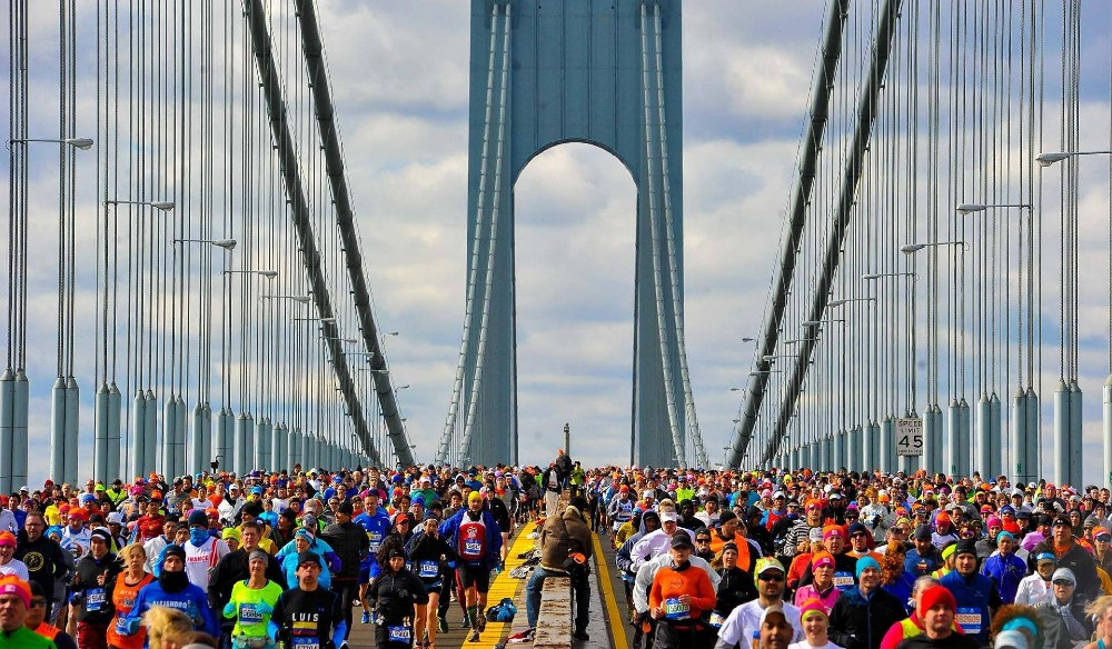 The NYC Marathon Has Been Officially Canceled