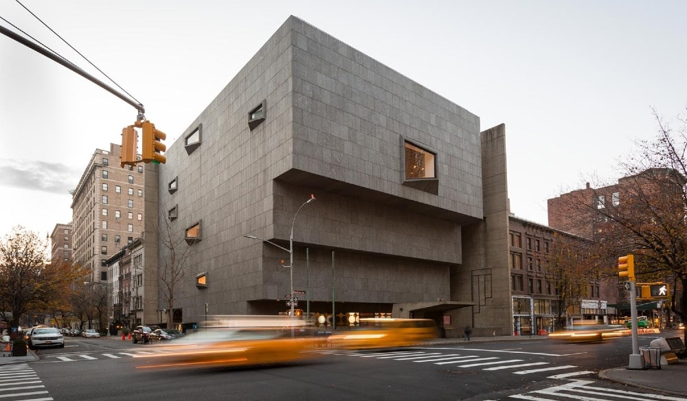 The Met Breuer On The UES Is Permanently Closing