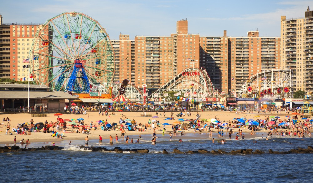 NYC Beaches Will Officially Open Tomorrow, Here Are The Rules You Need To Know