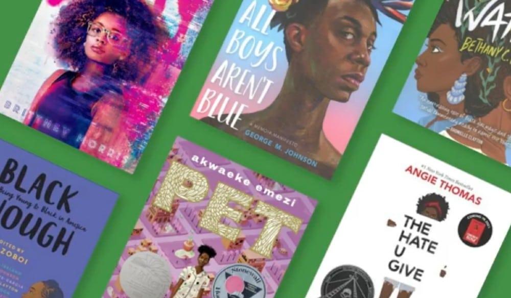 The NYPL's Schomburg Center Has Created Three Epic 'Black Liberation Reading Lists'