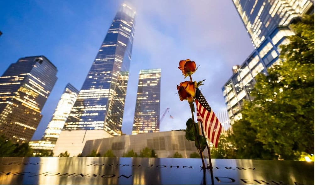 The 9/11 Memorial In NYC Will Reopen July 4