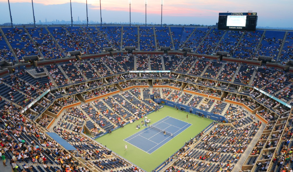 The 2020 U.S. Open Will Officially Be Back In Queens This Summer—Without Fans