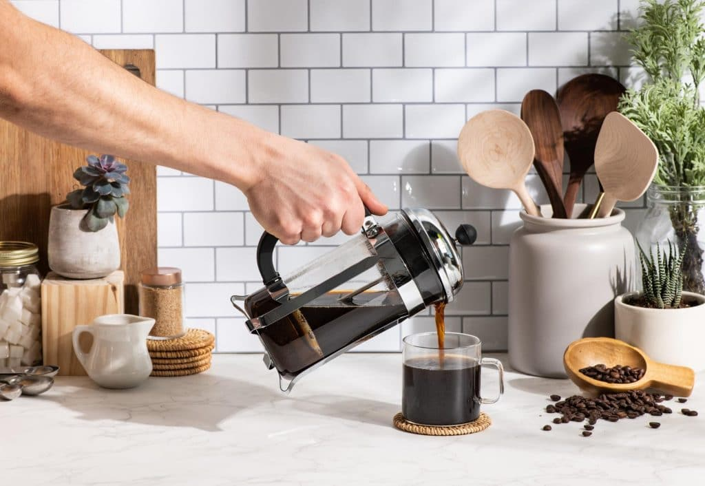 Let The Coffee Connoisseurs Of La Colombe Show You How To Brew The Perfect Cup