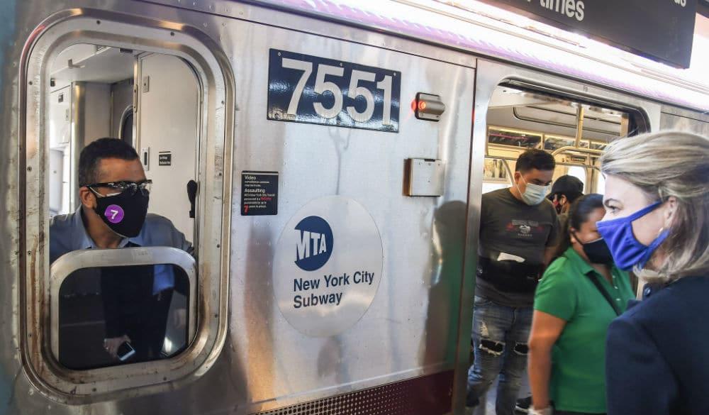 MTA Reveals 2021 Budget Full Of Intense Cuts Like 40% Reduced Subway Service & 9K Layoffs
