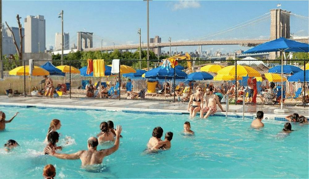 New York City Public Pools May Still Open This Summer
