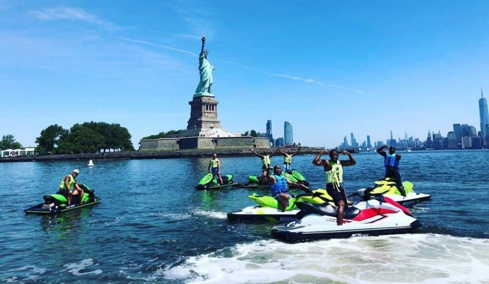 10 Super Fun Outdoor Activities In NYC You Can Do While Social Distancing