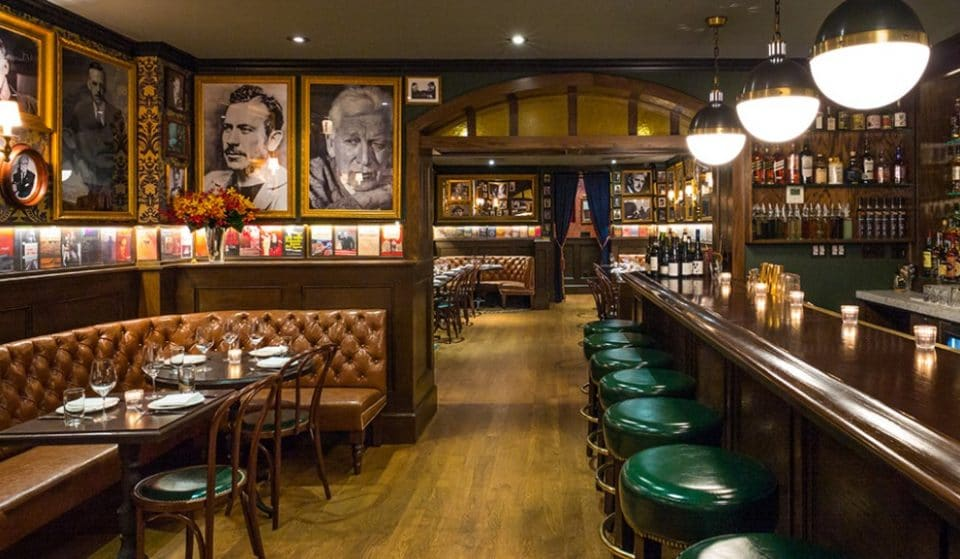 Famous 1920s NYC Speakeasy Chumley's Has Reportedly Closed For Good