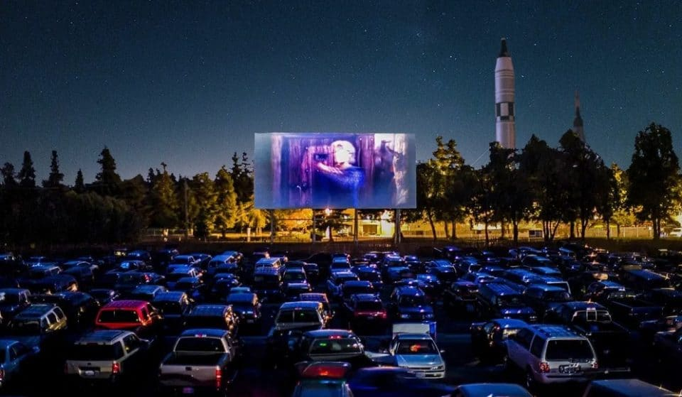 A New Drive-In Film Festival Is Coming To Flushing Meadows Corona Park In Queens