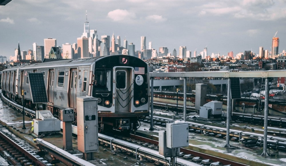 Say Goodbye To F Train Service On Nights & Weekends Until Next Spring
